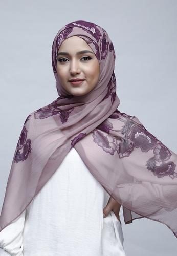 Bokitta purple Petunia-Free Style with Xinner 03308ACD689983GS_1