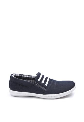Dr. Kevin black Dr. Kevin Men Casual Shoes Slip On 13264 - Black DR982SH71ASIID_1