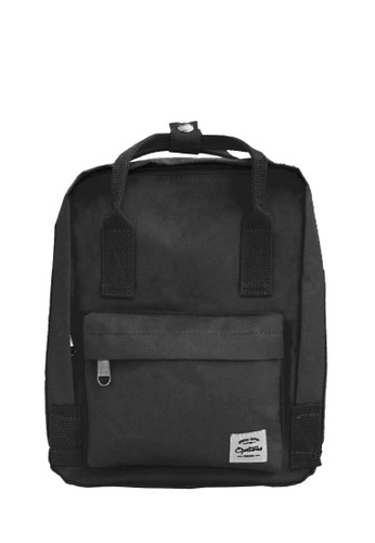 OPTIONS black Options Nugget M Backpack 0F8FAAC9215391GS_1