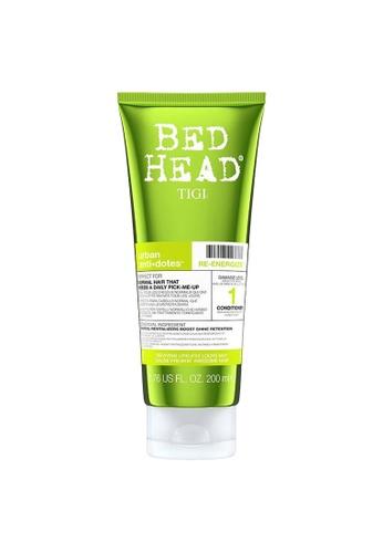 TIGI TIGI Bed Head Re-Energize Conditioner 200ml E8D4CBE8361BEBGS_1