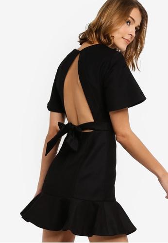 2c98b67eb68 Shop Finders Keepers Francis Mini Dress Online on ZALORA Philippines
