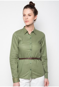 Selina Button Down Shirt