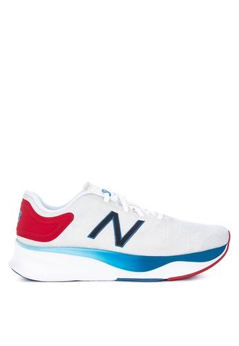 9ba807a7b6055 Shop New Balance Cush+ Street Run Korea Smu Sneakers Online on ZALORA  Philippines