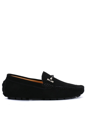 Twenty Eight Shoes Suede Loafers & Boat Shoes YY5088 03A91SH250E869GS_1