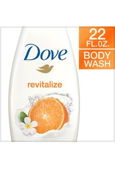 Revitalize Body Wash