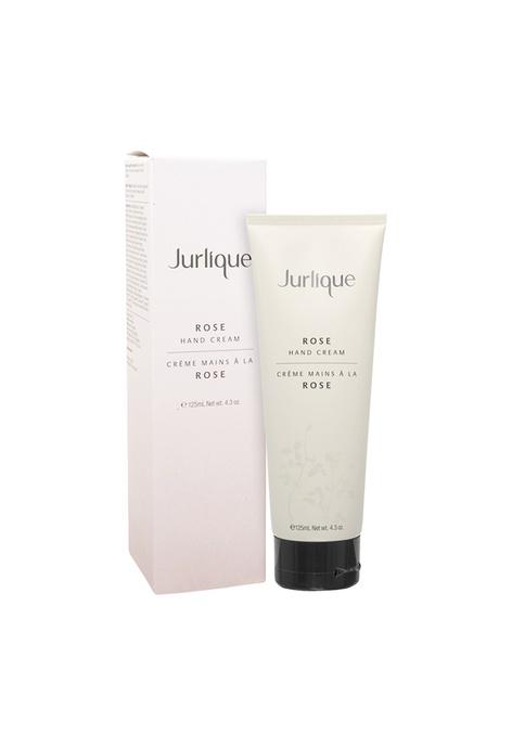 Jurlique Jurlique 玫瑰護手霜 125ml (JL-003)