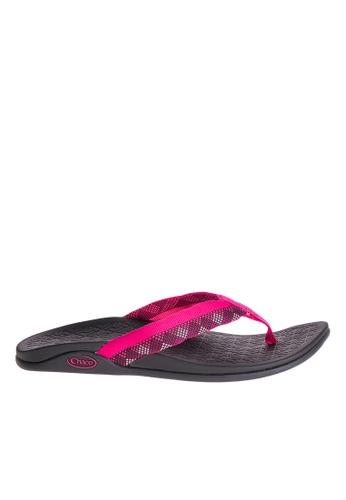 Chaco pink AURORA CLOUD 96F53SH125C81CGS_1