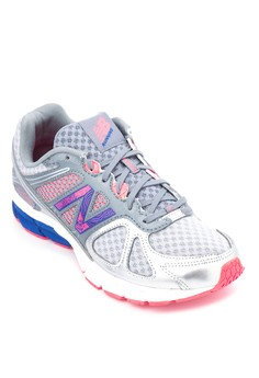 W670 Women's Running Shoes