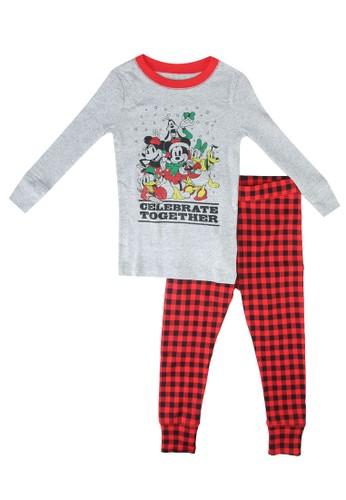 Gap grey Disney Pyjama Set 1CAA0KA2B9F8F2GS_1