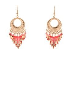 Statement Earrings 27364