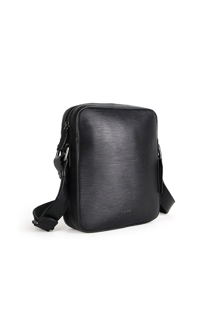 Porjus Shoulder Picard Bag Porjus Black Shoulder Bqgd010