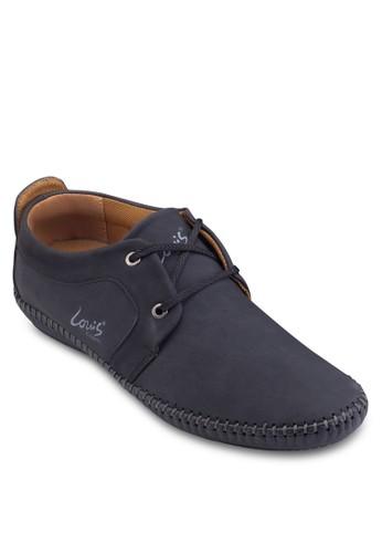 經典繫帶運動鞋, esprit官網鞋, 鞋