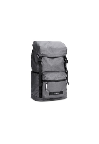 TimBuk2 grey Launch Pack 4F94BACAFAB9D5GS_1