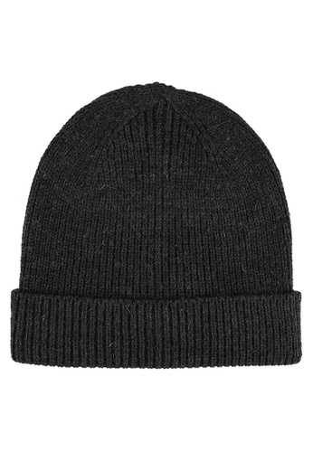 Only & Sons green Frederico Knit Beanie F7407ACDF39ECEGS_1