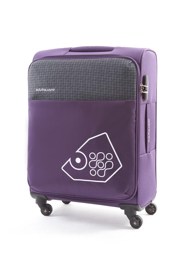 Zulu Spinner 81/30 Expandable TSA Luggage