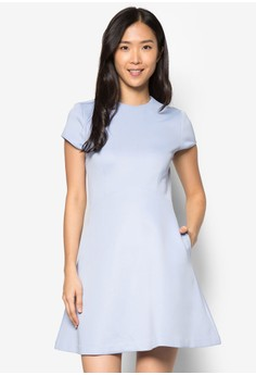 Collection Slim Flare Dress