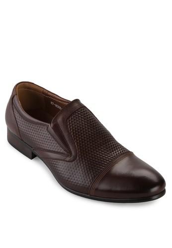 MARC & STUART Shoes black Hk-6-C4 MA456SH00GOLID_1