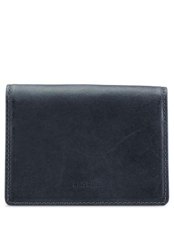 Rawrow grey Fold 143 Wallet 788EBACA591524GS_1