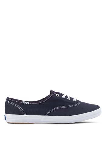 5ee5d65d71f Buy Keds Champion CVO Core Sneakers Online on ZALORA Singapore