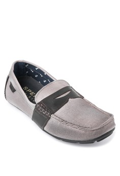 Wave Driver Penny CVS Loafers
