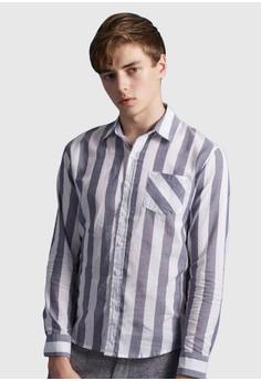 Resort Ready Stripes Shirt