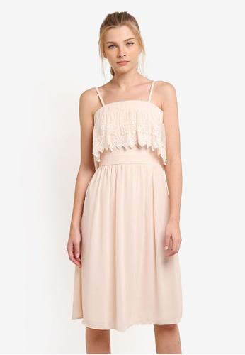 TFNC pink Demna Dress TF379AA0S3FIMY_1