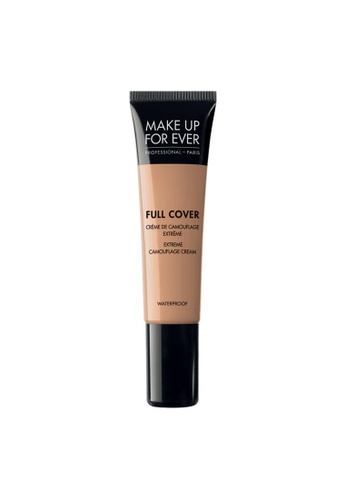 MAKE UP FOR EVER beige FULL COVER - Extreme Camouflage Cream 15ml 8 E3DBBBE5A285AFGS_1