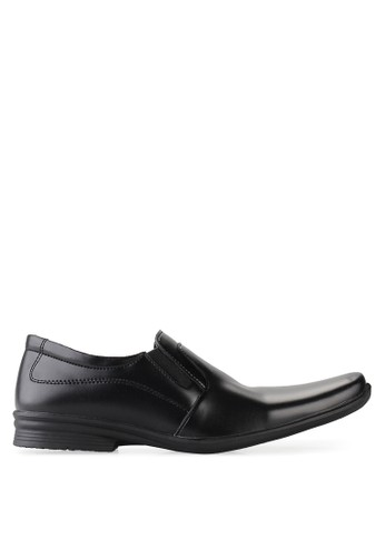Dr. Kevin black Business & Dress Shoes Shoes 13203 DR982SH20LAHID_1