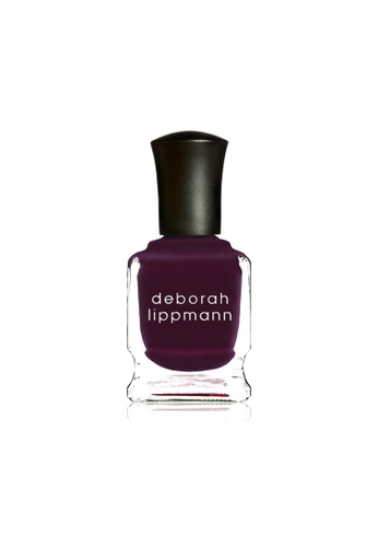 Deborah Lippmann purple Miss Independent DE207BE43WNOSG_1
