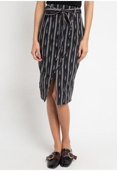 Talia Tulip Skirt
