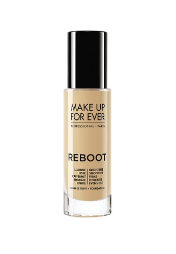 MAKE UP FOR EVER beige REBOOT FOUNDATION Y225 0646CBEE7915B9GS_1