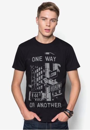 Rosewell 設計TEE, 服飾,esprit 眼鏡 T恤