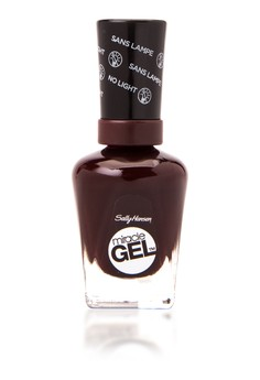 Miracle Gel In Wine Stock