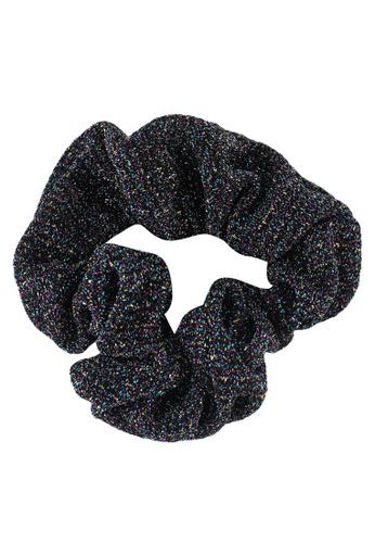 ONLY black Party Scrunchie DD977AC43F5DA9GS_1