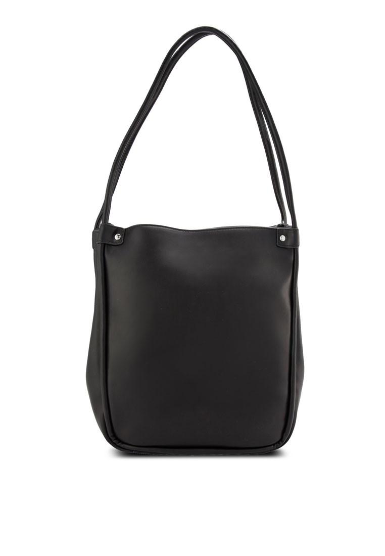 Minimalist Shopper Bag