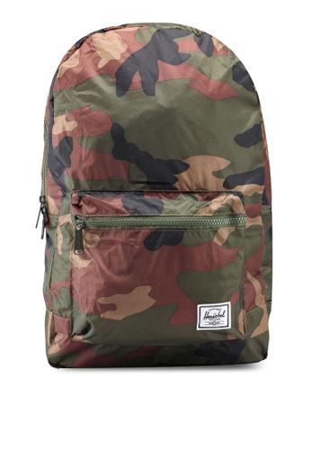 d3e6c8ceb1 Buy Herschel Packable Daypack Backpack