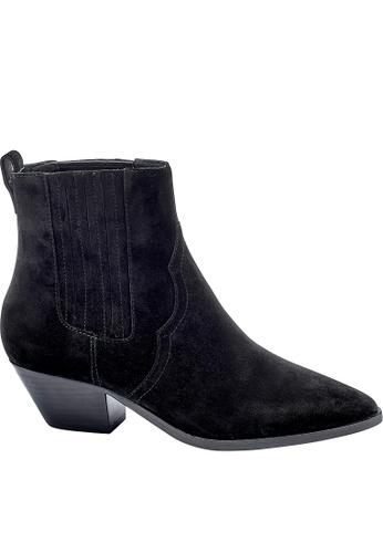 Ash 黑色 ASH Future 靴 82935SH2A2B17BGS_1