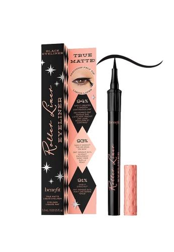 Benefit black Roller Liner Black Eyeliner Pencil 900EFBEDF72477GS_1