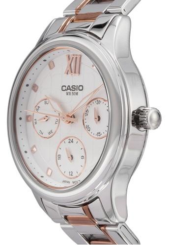 f1add9faf608 Buy Casio Casio LTP-E306RG-7AVDF Watch Online