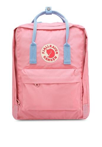 Fjallraven Kanken pink Kanken Backpack FJ382AC0RBLNMY_1