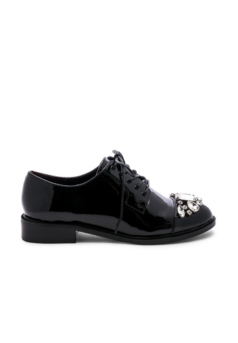 Raye black X House Of Harlow 1960 Kane Oxford 47B6DSH5317B6EGS_1