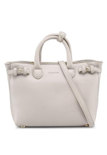 Marie Claire grey Marie Claire Top Handle Handbag 42A07AC44F0E9CGS_1