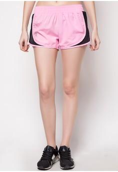 Daiki Running Shorts