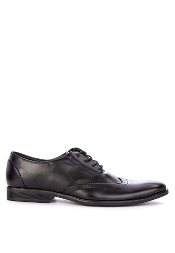 H2Ocean black Kurt Formal Shoes 1D75ASHEDB2B3DGS_1