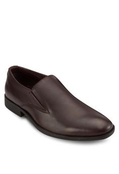 George 懶人皮鞋