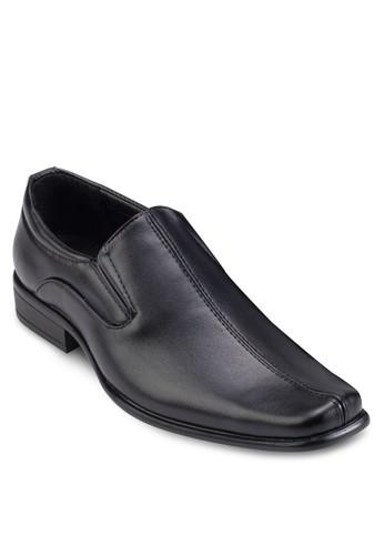 方頭懶人皮鞋, esprit 品牌鞋, 鞋
