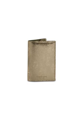 Timbuk2 gold Timbuk2 Globetrotter Passport Case OS Quartz 4DEF1AC571572AGS_1