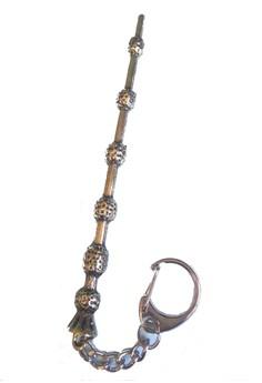 Harry Potter Elder Wand Keychain
