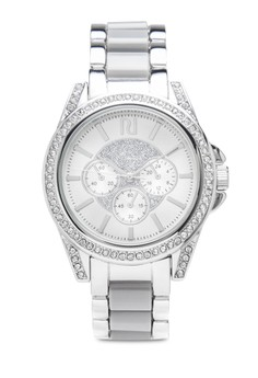 RIVER ISLAND  Silver Watch