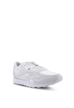 de205476c83 Reebok Classic Nylon Color Shoes RM 239.00. Available in several sizes